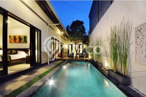 Dijual Villa Elite Sanur 12750594