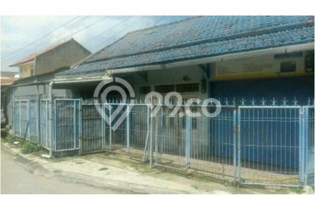 Rumah Dijual Cocok untuk Kost Kostan Daerah Pungkur Bandung, dekat Kampus 11166295