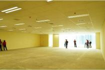 Office Space Sahid Sudirman Center