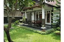 Dijual Cepat Rumah Cantik dan Asri di Bogor