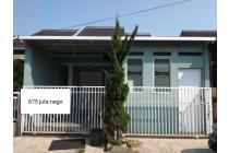 BU CEPAT Rumah MINIMALIS Harga EKONOMIS Di Adipura