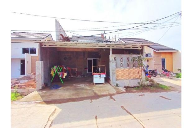 Rp188jt Rumah Dijual