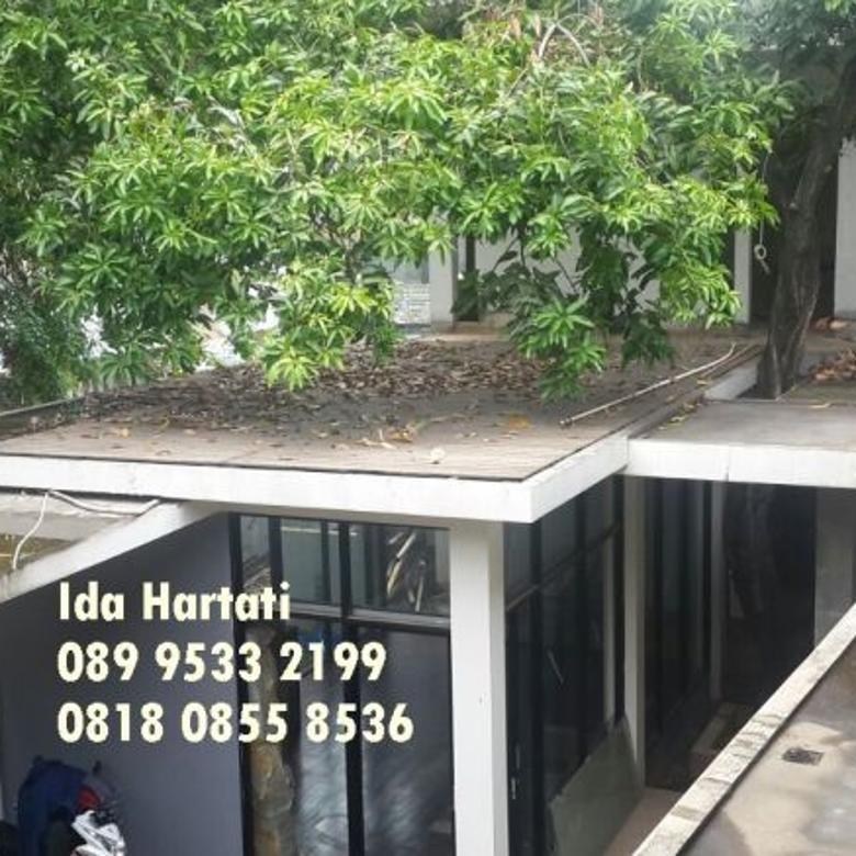 Hotel-Jakarta Timur-4
