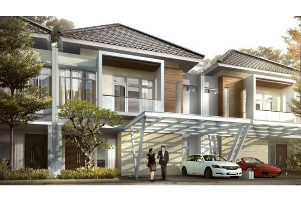 Rp4,76mily Rumah Dijual