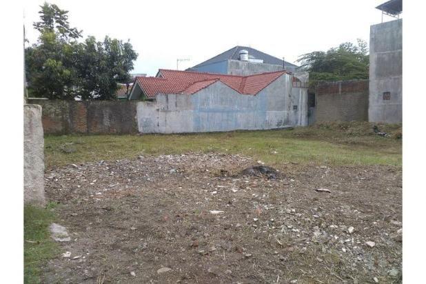 Dijual Tanah Strategis di Cijawura Hilir Bandung 14417008