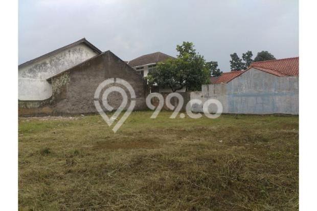 Dijual Tanah Strategis di Cijawura Hilir Bandung 14417011