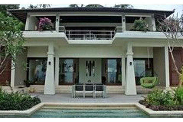 Rp16,6mily Vila Dijual