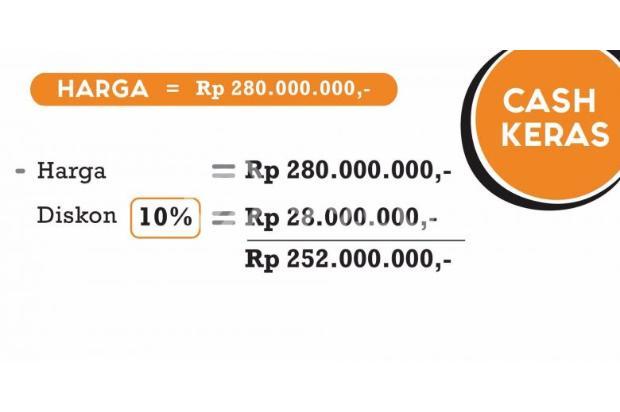invest rukost bayar /kamar angsuran 1,9jt/bln 13245184