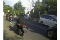 Tanah 2809 M Di Jl. Raya DR Wahidin