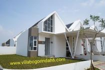 Rumah dijual di Bogor, harga 600 Jt-an , Villa Bogor Indah 6
