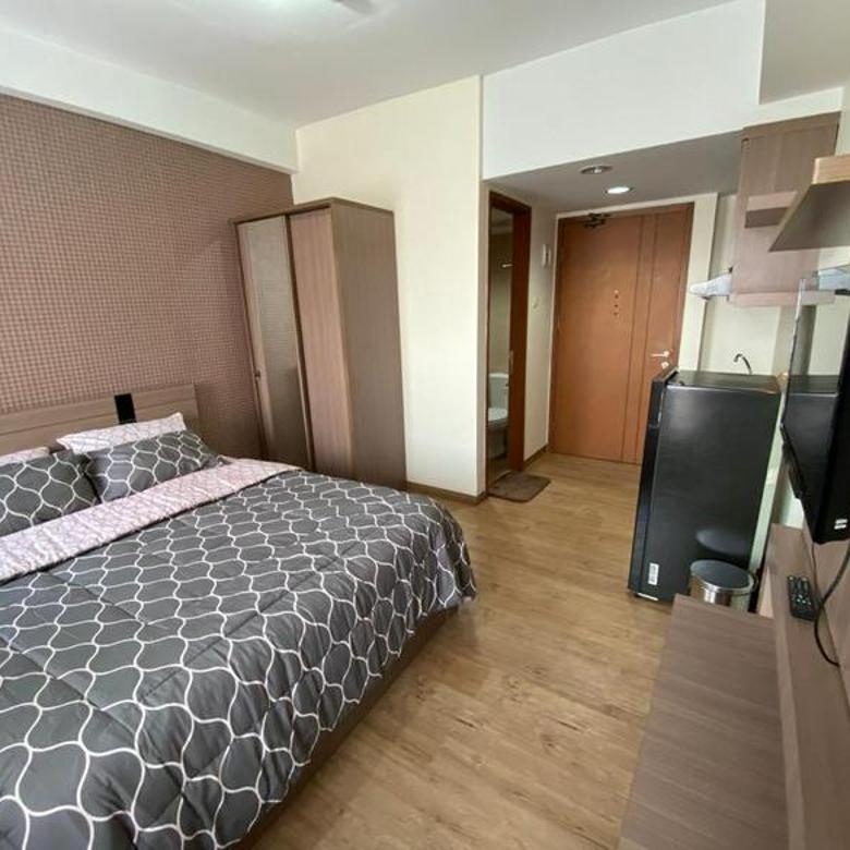 Apartemen type Studio Full Furnish  , Di Margonda Residence 5, Depok Jawa Barat