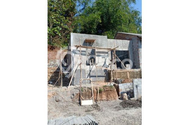 Rumah Baru, Tengah Kota, Bisa Dicicil 3 Th Tanpa Bunga, Candi Penataran SMG 17995946
