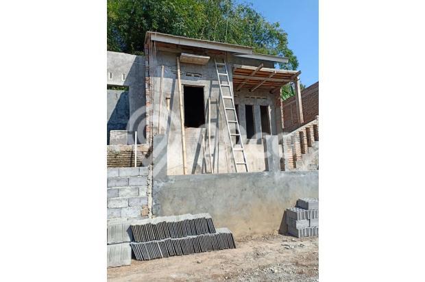 Rumah Baru, Tengah Kota, Bisa Dicicil 3 Th Tanpa Bunga, Candi Penataran SMG 17995945