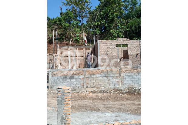 Rumah Baru, Tengah Kota, Bisa Dicicil 3 Th Tanpa Bunga, Candi Penataran SMG 17995947