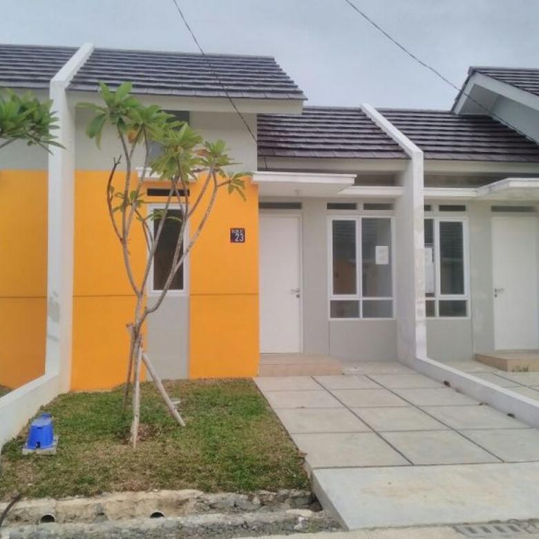 Dijual Rumah di Sentraland, Parung Panjang Cluster Phuket Baru