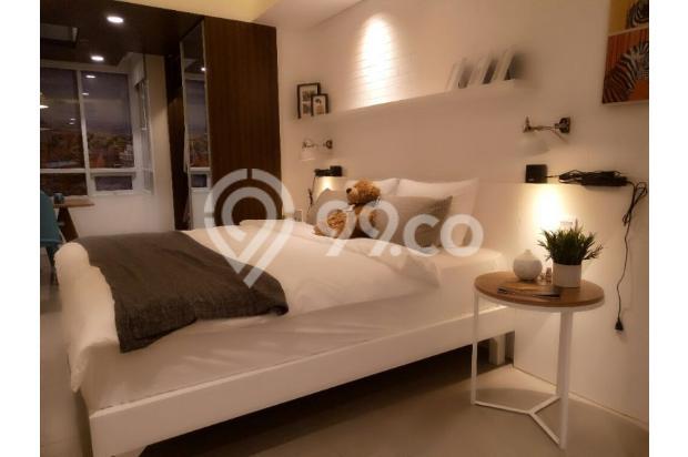 Apartemen Tangcity Skandinavia 1BR dkt Mall Tangerang Golf Bandara TOL UPH. 12751634