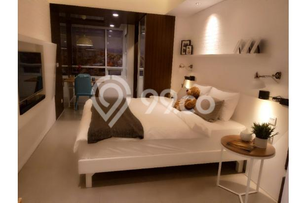 Apartemen Tangcity Skandinavia 1BR dkt Mall Tangerang Golf Bandara TOL UPH. 12751636