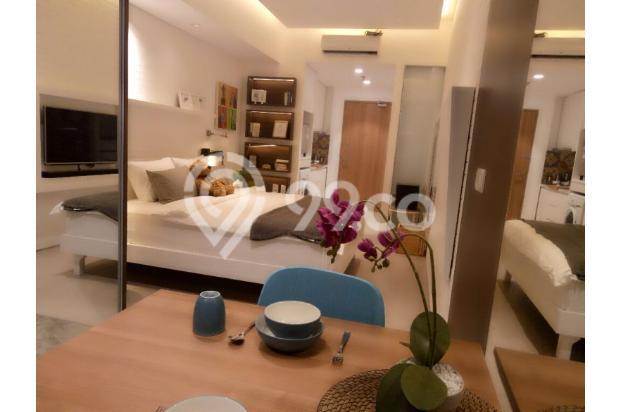 Apartemen Tangcity Skandinavia 1BR dkt Mall Tangerang Golf Bandara TOL UPH. 12751637