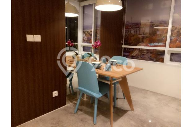 Apartemen Tangcity Skandinavia 1BR dkt Mall Tangerang Golf Bandara TOL UPH. 12751638