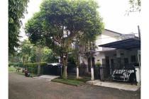 Rumah Baru Renovasi Graha Cinere