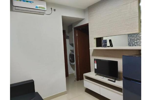 Aparteman Sudirman Suite 2BR Full Furnished termasuk IPL