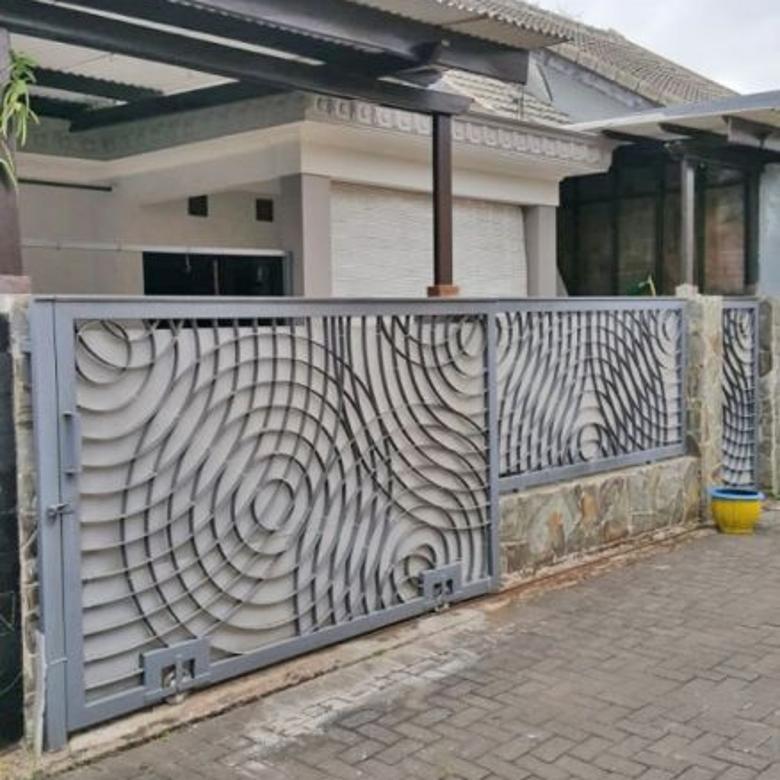 Rumah Minimalis Modern Siap Huni Di Prima Ragil Permai Sawojaj