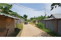 Dijual Tanah Cocok u/ Kosan di Pondok Benda, Serpong