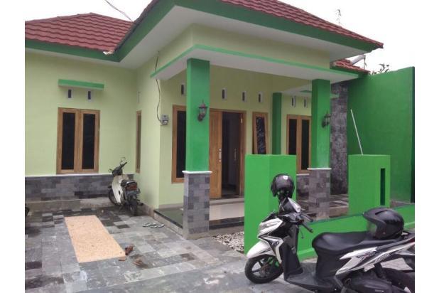 Info Rumah Dijual Cantik Minimalis di Kalasan, Dekat RS PDHI 16509270