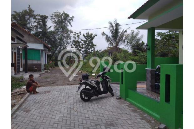 Info Rumah Dijual Cantik Minimalis di Kalasan, Dekat RS PDHI 16509282