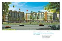 Office Park Megaboulevard Harapan Indah Bekasi