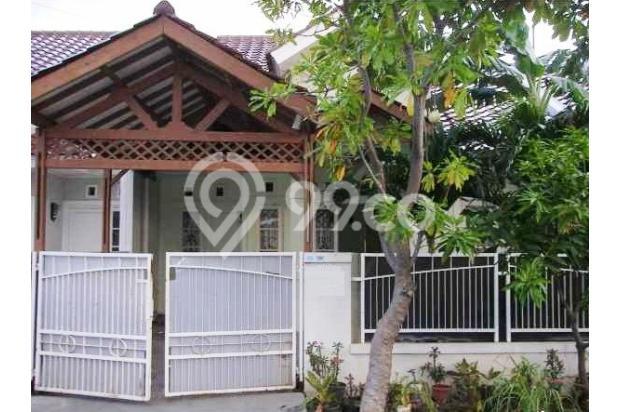 Dijual Rumah Minimalis Nyaman di Metland Jakarta Timuri (5091) 13872897
