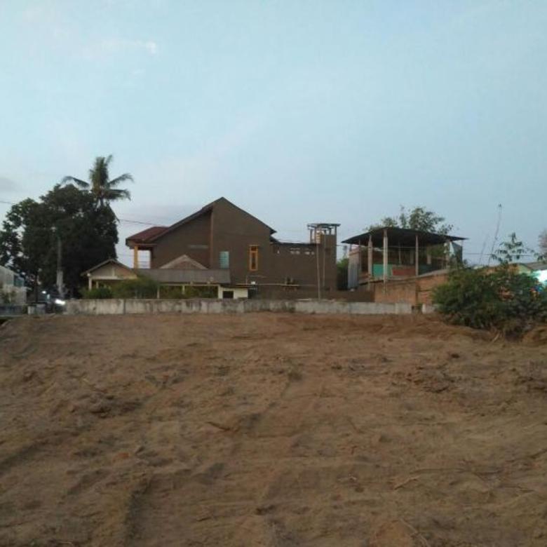 Tanah SHM Dekat UMY Plus Fasum, Bisa Dicicil 12x