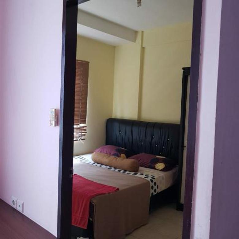 apartement dengan 2 BR