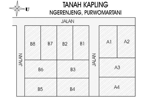 Taman Edelwis Purwomartani, BUY BACK GUARANTEE Plus Profit 25 % 16577475