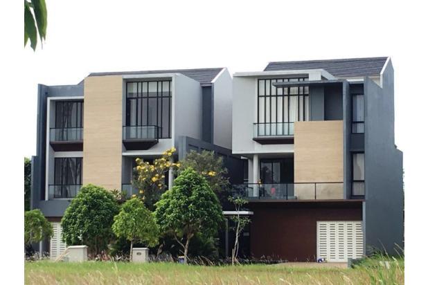 Dijual Rumah Di Puri Botanical Residence Cluster Magnolia (Blok K) 17826585