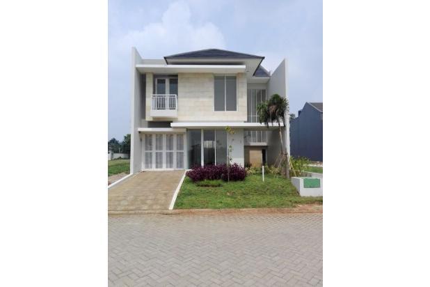 Dijual Rumah Di Puri Botanical Residence Cluster Magnolia (Blok K) 17826586