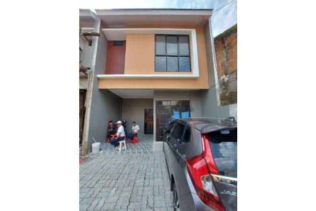 Rumah 2 Lantai Ready Siap Huni Di Jagakarsa