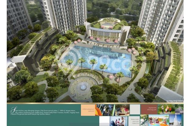 Apartemen taman Anggrek 3+1br Private Lift 13873829