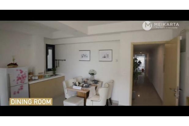 Rp361jt Apartemen Dijual