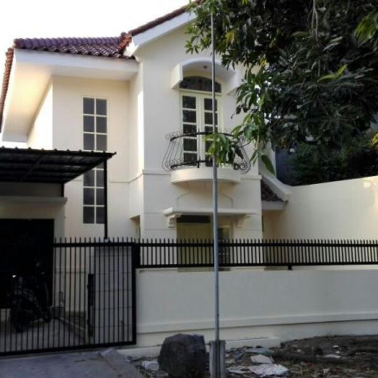 FS House Puri Surya Jaya Taman Paris Selatan