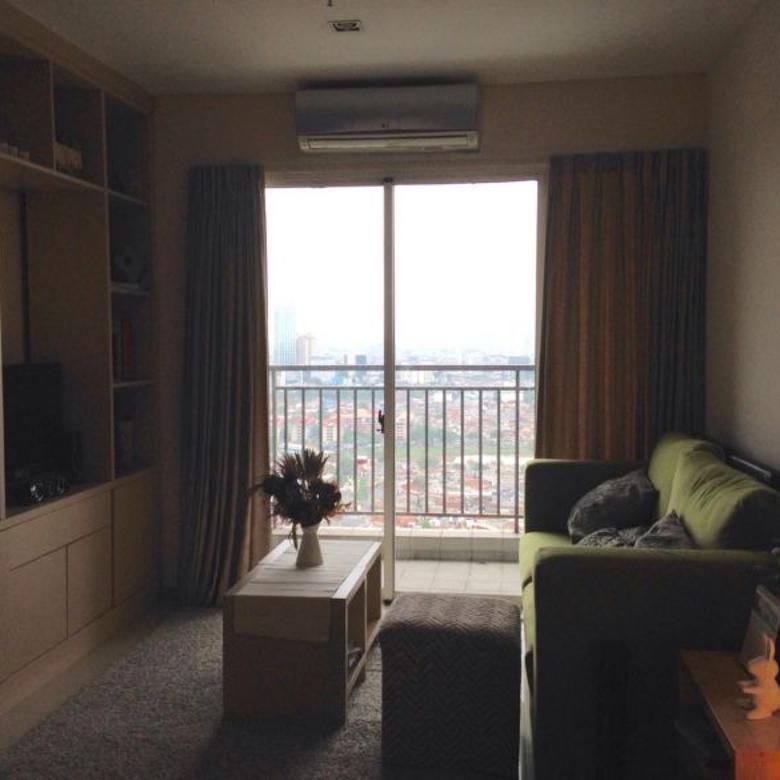 Apartemen-Jakarta Pusat-3