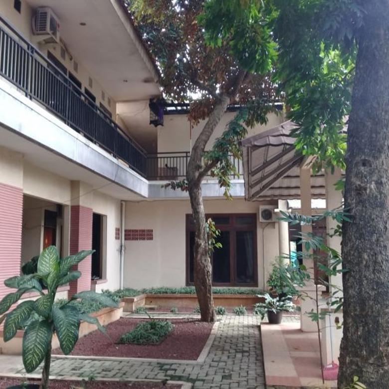 Investasi Terbaik Rumah Kosan Harga Miring di Cilandak Jakarta
