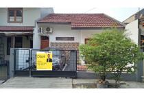 Dijual Rumah minimalis 2 KT rapi, siap huni - baru selesai renovasi