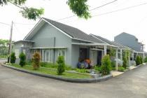 Dijual Rumah aman nyaman Cluster di Private Village Cikoneng Kota Bandung