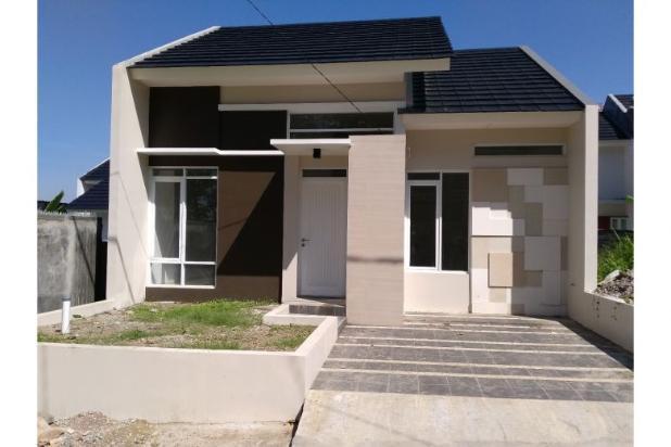 Rp862jt Rumah Dijual