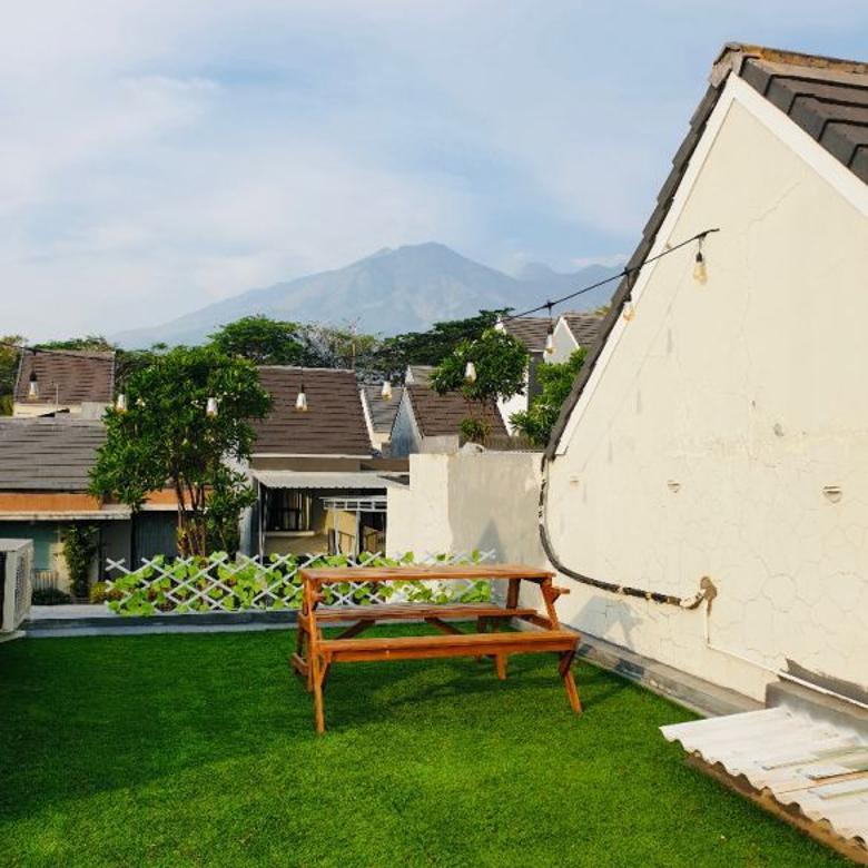 Villa Taman Dayu Orlando Hills Minimalis & Bagus Full Furnish