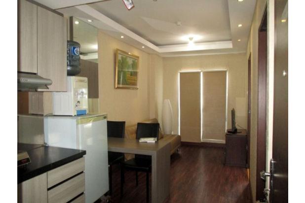Apartemen Puri Park View 2 BR Lantai 25 Furnished MP3543JL 13961324