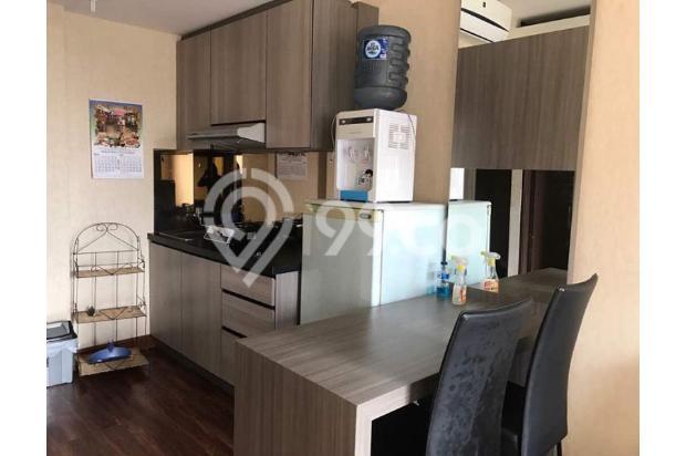 Apartemen Puri Park View 2 BR Lantai 25 Furnished MP3543JL 13961326