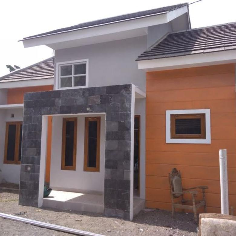 Rumah Murah Baru di Sardonoharjo Ngaglik, Dekat JL Kaliurang