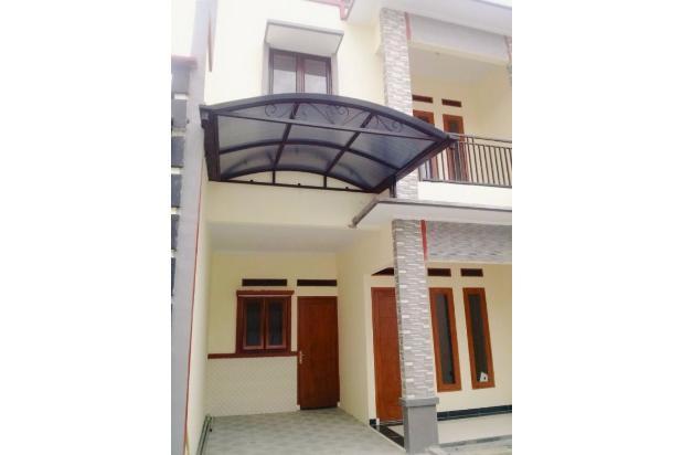 Rumah baru 2 Lantai di Bambu Apus Cipayung